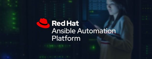 Red Hat Ansible logo
